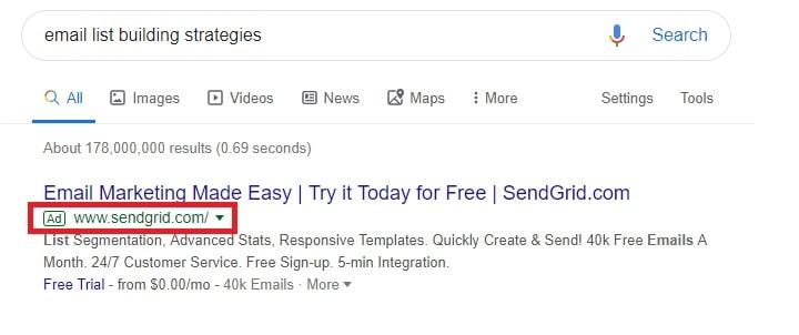 Top 10 Email List Building Strategies [No-Website Complete